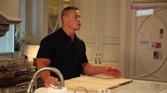 The BodyChange® Nutrition - 10 Weeks BodyChange® by John Cena
