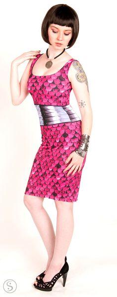 Shenova Dress