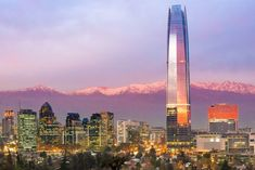 Santiago de Chile, a first stroll in the capital Wine Society, Andes Mountains, Pedestrian Bridge, South America Travel, Place Of Worship, Capital City, World Heritage Sites, Continents, Night Life