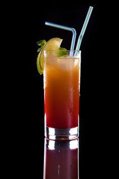 chantaco…cocktail sans alcool