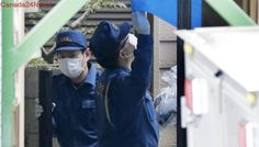 Tokyo police arrest man after reportedly finding 9 bodies in apartment