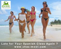 If You can´t decide whether to go to a Spanish School to Learn Spanish or go on vacation why not do both at the same time? Mke the most of your time and turn your holliday…