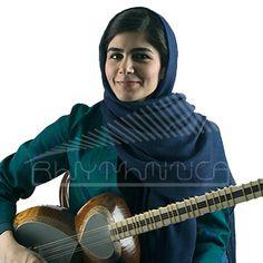 Parisa Kashefi Tar Instructor