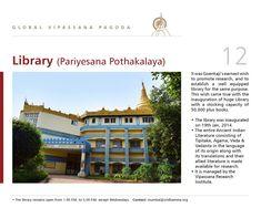 #Buddha #Sangha #Vipassana #Meditation #SayagyiUBaKhin #SNGoenka #Dhamma #GlobalPagoda #Library Vipassana Meditation, Wish Come True, Weekend Vibes, Art Of Living, Trip Advisor, Buddha, Tourism, Travel Photography, Mansions