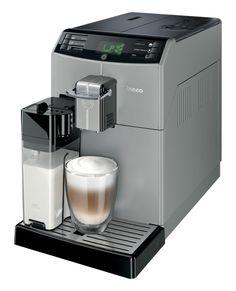Amazon.com: Saeco Minuto Super Automatic Espresso Machine, Silver: Kitchen & Dining