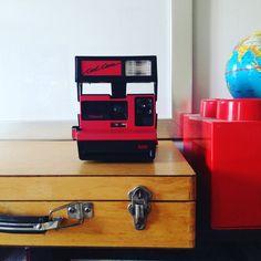 Polaroid 600 Cool Cam par LaGalerieMontessori sur Etsy