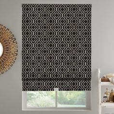 Premium Roman Shades from SelectBlinds.com Gypsy Curtains, Motorized Shades, Desks For Small Spaces, Architecture Tattoo, Custom Window Treatments, Funny Tattoos, Custom Windows, Curtain Designs, Roman Blinds