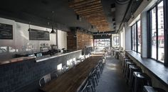 Mighty Quinn's, an Affordable East Village Barbecue Joint