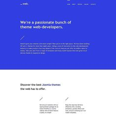 Perfect isn't it??   Web Development Muse Template CLICK HERE! live demo  http://cattemplate.com/template/?go=2eUIq0R  #templates #graphicoftheday #websitedesign #websitedesigner #webdevelopment #responsive #graphicdesign #graphics #websites #materialdesign #template #cattemplate #shoptemplates