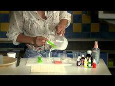 Мыловарение. Урок 2 - Многослойное мыло.mp4