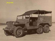 Jeep 6 Auto Jeep, Jeep Cars, Old Jeep, Jeep Tj, Jeep Dodge, 6x6 Truck, Jeep Truck, Jeep Willys, Army Vehicles