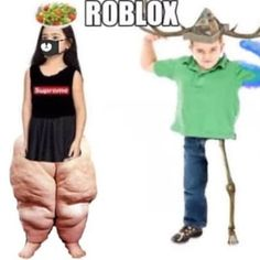 Really Funny Memes, Stupid Funny Memes, Funny Laugh, Hilarious, Roblox Funny, Roblox Memes, Roblox Cringe, Funny Images, Funny Pictures