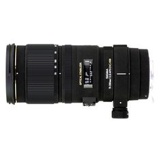 Sigma 70-200mm f/2.8 EX DG OS HSM Canon - Digicamshop.nl
