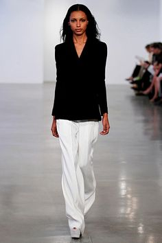 Calvin Klein Resort 2013 Womenswear