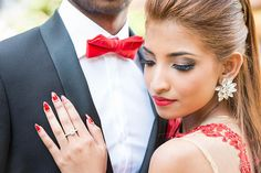 Wedding Photographers in Johannesburg | RICH Photography | Mischka's Matric Farewell Shoot