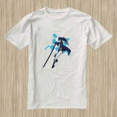 Black★Rock Shooter 06B4