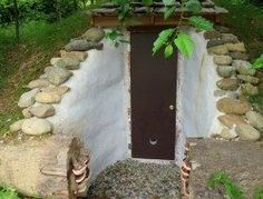 Root Cellar Ideas – The Owner-Builder Network