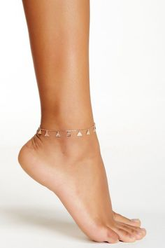 Jewelry Sets & More Women New Anklets Silver Snake Chain Multi-layered Anklet Girls Foot Jewelry Tobilleras Female Sieraden Summer Accesorios Mujer Durable Service