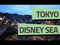 Tokyo DisneySea - Correria na entrada do parque veja mais em http://viagenseturismo.me/vai-para-disney/tokyo-disneysea-correria-na-entrada-do-parque