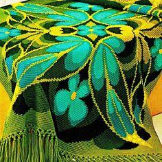 INSTANT DOWNLOAD PDF Vintage Crochet von PastPerfectPatterns, £1.75