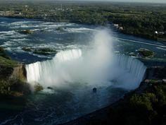 Niagara Falls September 2009