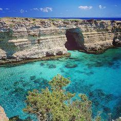 #melendugno #sole #mare #sun #sea #holiday #travel #lecce #salento #wind #puglia #apulia #apulien  #ThisIsPuglia