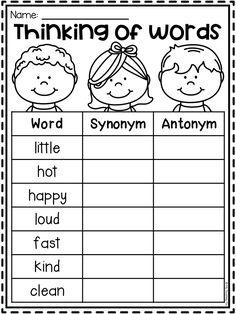 0536d1f21 Grammar Worksheet Packet - Compound Words
