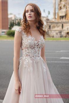 a49fc0f440 Suknie ślubne Gabbiano - Salon Mody Ślubnej - Madonna