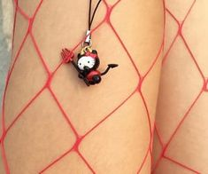 Emo, Grunge, Thing 1, Red Aesthetic, My Vibe, Purple, Pink, Belly Button Rings, Goth