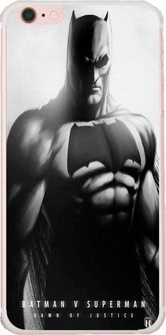 Batman Phone Case for Apple iPhone 6 & iPhone 6S