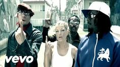 The Black Eyed Peas - Where Is The Love?   LISTEN AND LEARN PEOPLE.... WHERE IS THE LOVE TODAY RIGHT?  EXACTLY...stop teaching discrimination PEOPLE to your kids. The children are you future. WHERE IS THE LOVE????