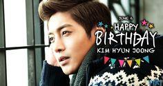 Happy Birthday KHJ <3