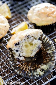 This is a sponsored conversation written by me on behalf of The J.M. Smucker Company. The opinions and text are all mine. Blueberry muffins with a sour cream lemon filling and sour cream lemon glaze! Holy Crap you guys, I ate the whole pan. THE. WHOLE. PAN! I made them while my kids were at... Read More »