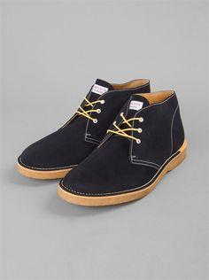 Gauntlets - Shoes