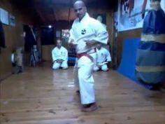 Shihan Diaz visit Soke Ushi in Patagonia to corrections !!!