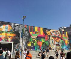 Mimos e Delírios: Du jour: Boulevard olímpico ♥