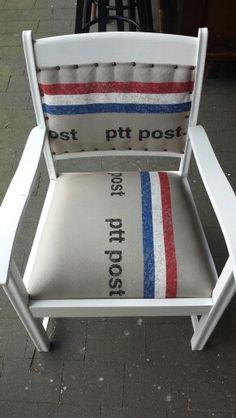 Ptt post stoel
