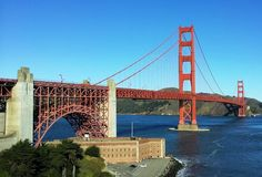 13 things you didn't know about the Golden Gate Bridge