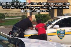 Faith In Humanity Restored 6 Pics