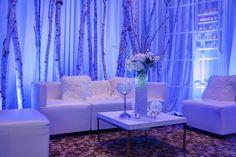 RMC - Winter Lounge Furniture