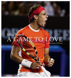 Télécharger [(A Game to Love: In Celebration of Tennis )] [Author: Mike Powell] Gratuit Tennis Rules, Tennis Tips, Steffi Graf, Rafa Nadal, Tennis Equipment, Billie Jean King, Golf, Games Today, Music Games