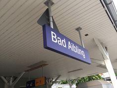Bahnhof Bad Aibling