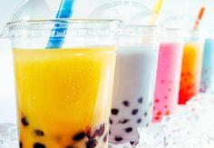 5 Homemade Bubble Tea Recipes
