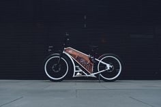 Electric bike, e-bike, design, custom bike Bike Design, Hornet, Custom Bikes, Electric, Bmw, Urban, Sports, Hs Sports, Motorcycle Design