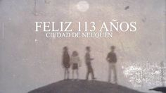¡Feliz 113° Aniversario Ciudad de Neuquén! Movie Posters, Movies, Happy, Cities, 2016 Movies, Popcorn Posters, Movie, Films, Film Books