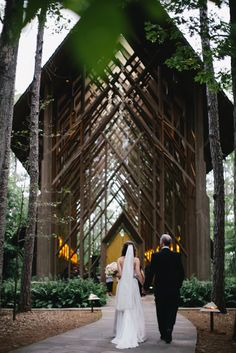 The Anthony Chapel Located At University Of Arkansas Garvan Woodland Gardens In Hot Springs