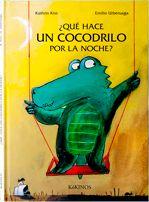 Coco es un cocodrilo muy tímido, cada noche sale al parque a columpiarse el solo, hasta que un día, una niña llamada Paula le descubre y se convierten en grandes amigos.