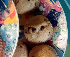 Buttermilch-Muffins von Ketman auf www.rezeptwelt.de, der Thermomix ® Community