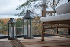 Hiili & Timantti Gazebo, Outdoor Structures, Kiosk, Pavilion, Cabana