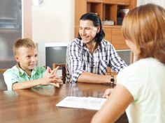 Browse this curated list of resources to improve parent-teacher conferences, including ideas for highlighting student progress as well as questions every parent should ask.